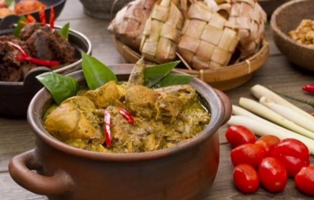Mengenal Budaya Dan Kearifan Lokal Dengan Wisata Gastronomi Ke Berbagai Daerah Di Indonesia Eranasional