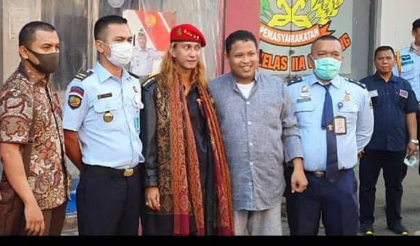 Habib Bahar Smith Dipindahkan Ke Lapas Nusakambangan ...